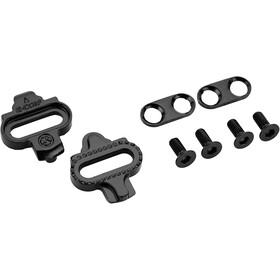Cube ACID Click A5-LSL Float X Actionteam Pedals, gris